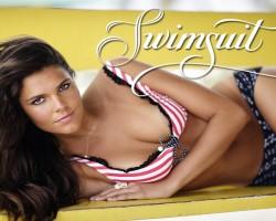 Daniella Sarahyba's SI Swimsuit shoot in Italy