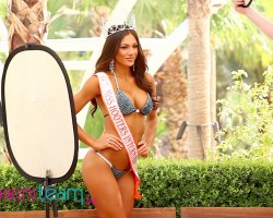 2014 Miss Hooters International Swimsuit Pageant Trailer