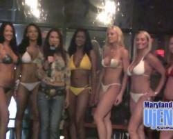 Bikini Model Casting Call – Maryland Ujena