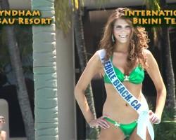 IBT 2010 US Finals Bikini Part 3-4