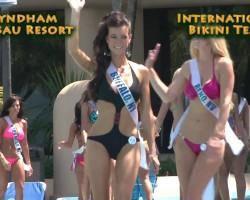 IBT 2010 US Finals Bikini Part 4-4