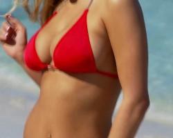 Kimberley Jade In TeenyB Bikinis