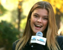Thanksgiving Trivia with Nina Agdal