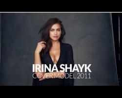 Irina Shayk Legends – Sports Illustrated Swimsuit 2014
