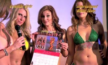 2016 IBT Calendar Girls