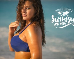 Meet your 2016 SI Swimsuit Rookie: Ashley Graham