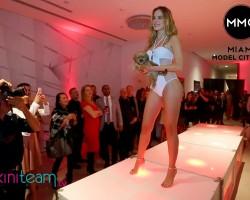 Miami Model Citizens Doggies & Divas Fashion Show 2016