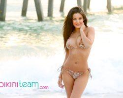 Brianne Herndon BikiniTeam.com Model of the Month May 2016