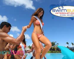 Swimsuit USA 2015 Internationa Finals Trailer Promo