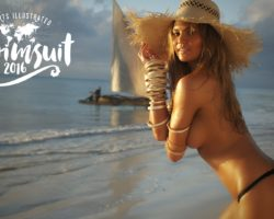 Behind The Scenes With Chrissy Teigen | Sports Illustrated Swimsuit 2016