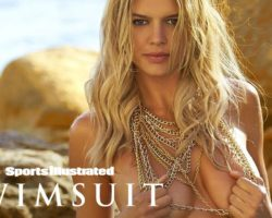 Kelly Rohrbach Takes On Malta | Intimates | Sports Illustrated Swimsuit