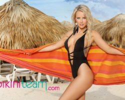 Payton Adkins | BikiniTeam.com Model of the Month January 2017 [HD]