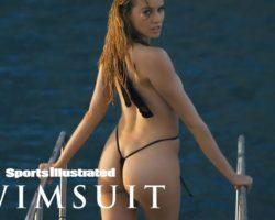 Tanya Mityushina Reveals Intimate Side On Malta | Intimates | Sports Illustrated Swimsuit