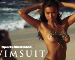 Kelly Gale Makes Her Debut, Comes To Win In Sumba Island | Uncovered | Sports Illustrated Swimsuit