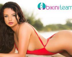 Elizabeth Jade   BikiniTeam.com Model of the Month December 2017 [HD]
