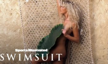 Erin Heatherton Shows You Who's The Boss In Zanzibar | Uncovered | Sports Illustrated Swimsuit
