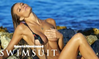 Samantha Hoopes Gets Creative In Malta, Makes New Friends | Uncovered | Sports Illustrated Swimsuit