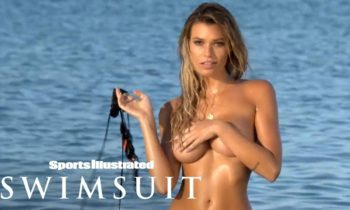 Samantha Hoopes Takes Off Her Top, Invites You To Join Her Malta Fun | Sports Illustrated Swimsuit