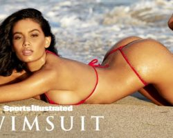 Anne de Paula Reveals Even More For Her 2018 Return To SIS | Uncovered | Sports Illustrated Swimsuit