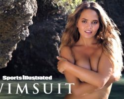 Chrissy Teigen Vajazzles Her 'Hooha', Goes Completely Bare | Uncovered | Sports Illustrated Swimsuit