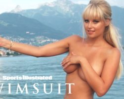 Genevieve Morton Goes Completely Bare, Rocks The Boat | Profile | Sports Illustrated Swimsuit
