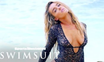 Australia's Georgia Gibbs Will Charm You With Her Debut | Uncovered | Sports Illustrated Swimsuit
