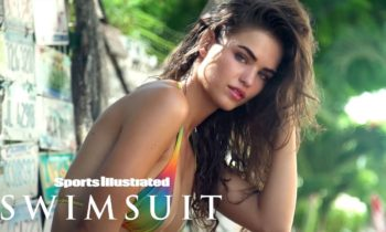 Robin Holzken Turns Up The Heat In The Bahamas | Swim Adventure | Sports Illustrated Swimsuit