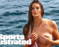 Robyn Lawley Takes It Off & Takes A Dip In Malta   Uncovered   Sports Illustrated Swimsuit