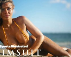 Samantha Hoopes:Friendship Bracelet or Bikni? | CANDIDS | Sports Illustrated Swimsuit