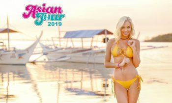 AsianTour 2019 Panglao Island Philippines Promo [HD]