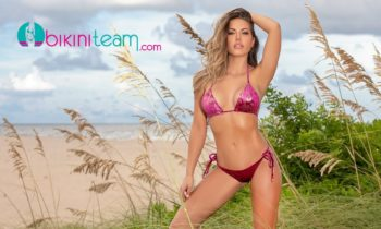 Elizabeth Smith | BikiniTeam.com Model of the Month January 2019