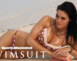 Hilary Rhoda 'Eats Like A King' In British Virgin Islands | Uncovered | Sports Illustrated Swimsuit
