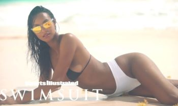 Lais Ribeiro As You've Never Seen Her! | Compilation | Sports Illustrated Swimsuit