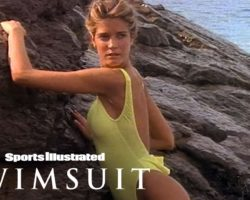 Sports Illustrated's 50 Greatest Swimsuit Models: 39 Stephanie Seymour   Sports Illustrated Swimsuit