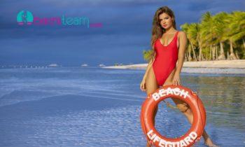 Bianca Richards | BikiniTeam.com Model of the Month June 2019 [HD]