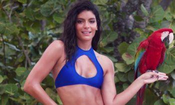 Swimsuit 2019: Manuela Alvarez Hernandez Intimates