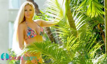 Kindly Myers | BikiniTeam.com Model of the Month October 2019 [HD]